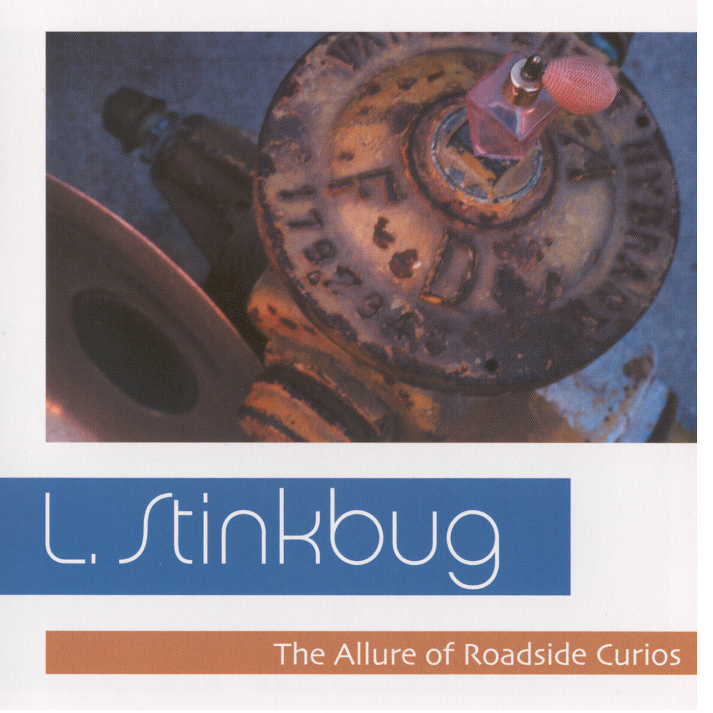L. Stinkbug – The Allure of Roadside Curios