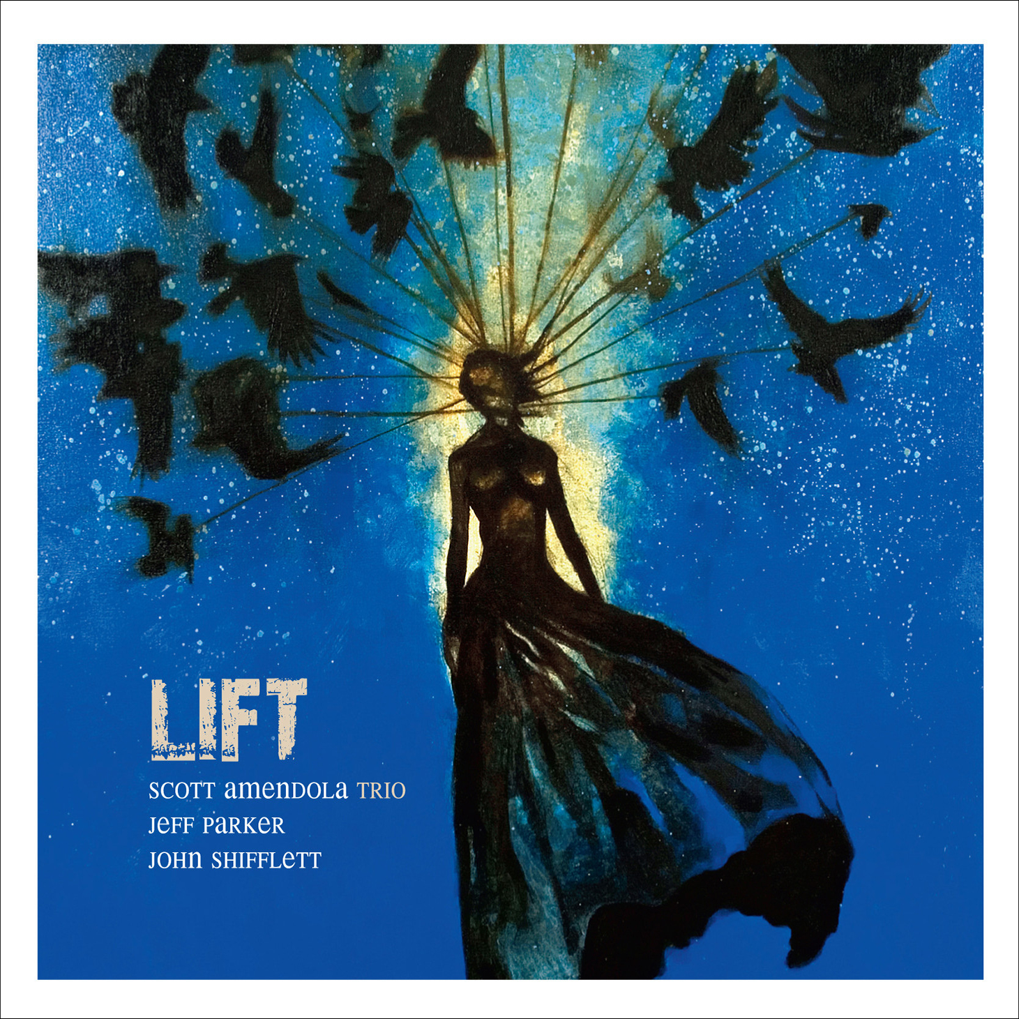 Scott Amendola Trio – Lift
