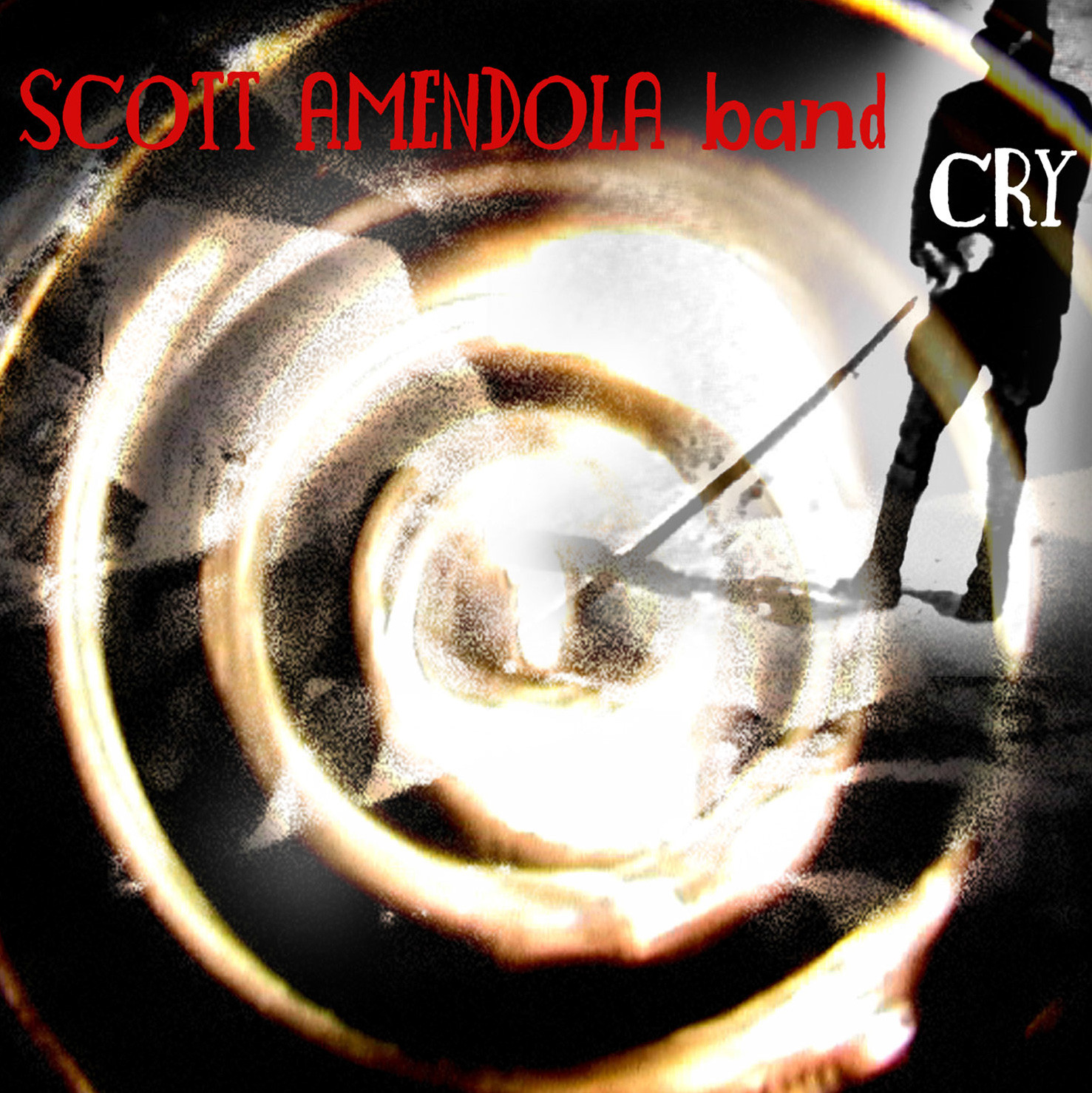 Scott Amendola Band – Cry