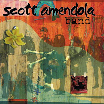 Scott Amendola Band