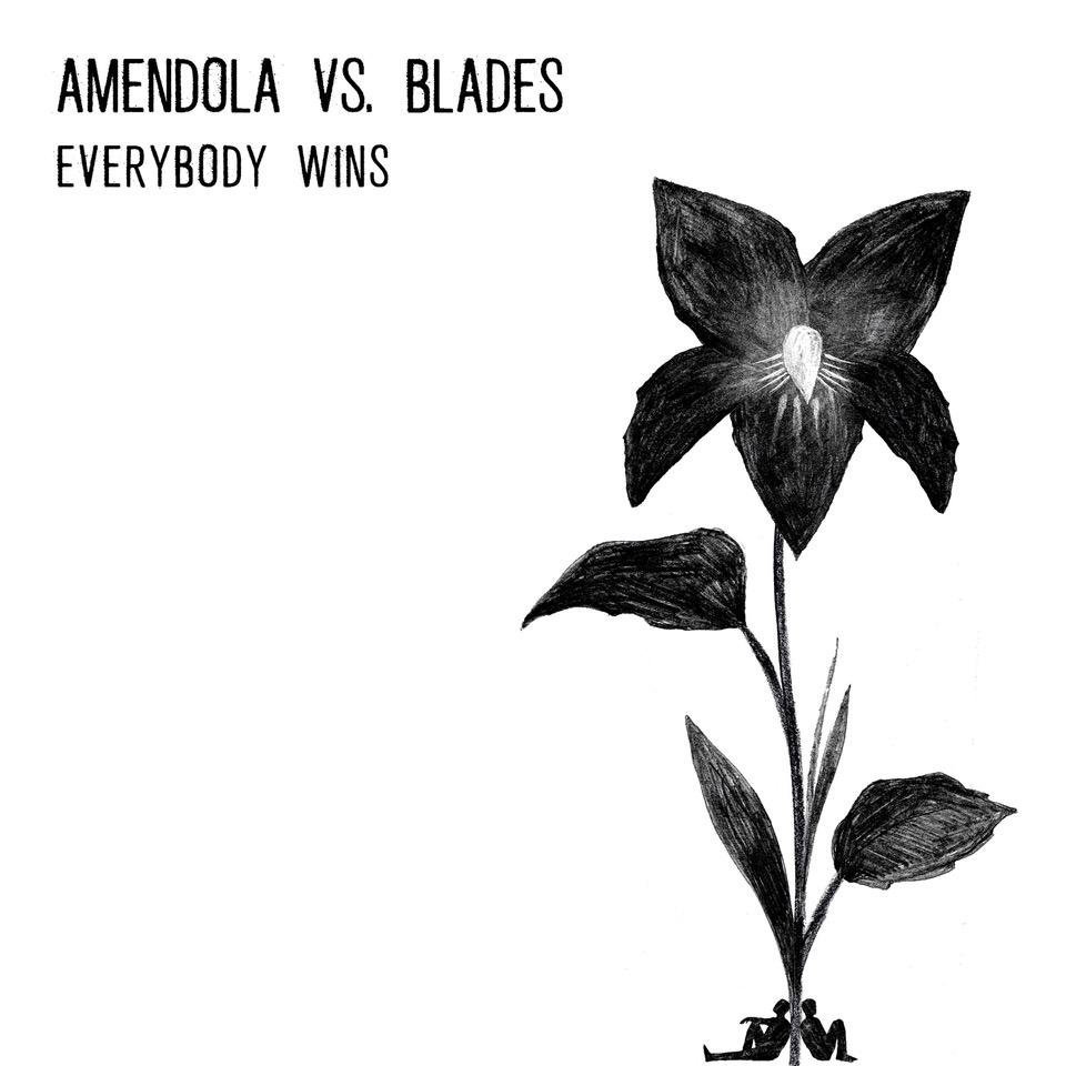 Amendola Vs. Blades – Everybody Wins
